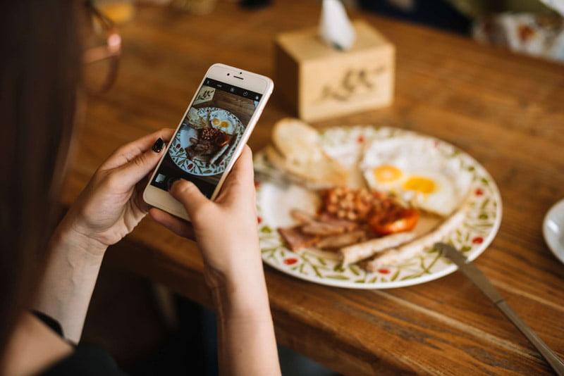 Choose Best Online Food Ordering System