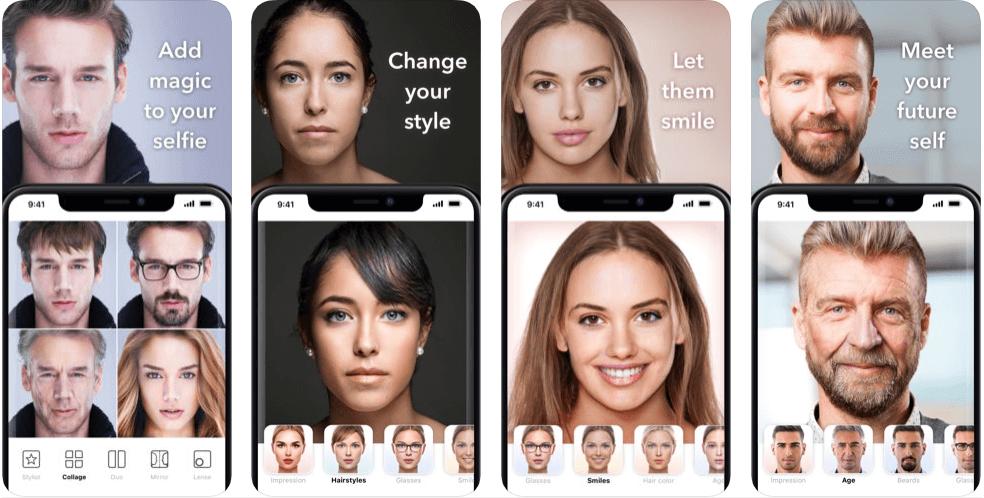 Download app sex changer face Best Free