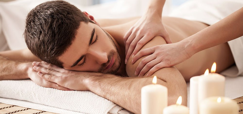 Massage App Feature