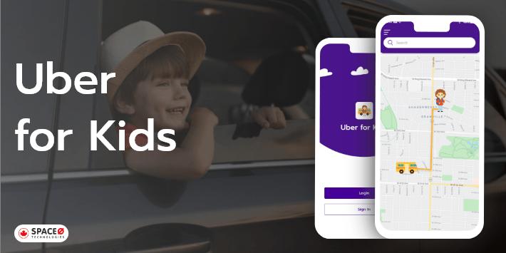 Uber for Kids