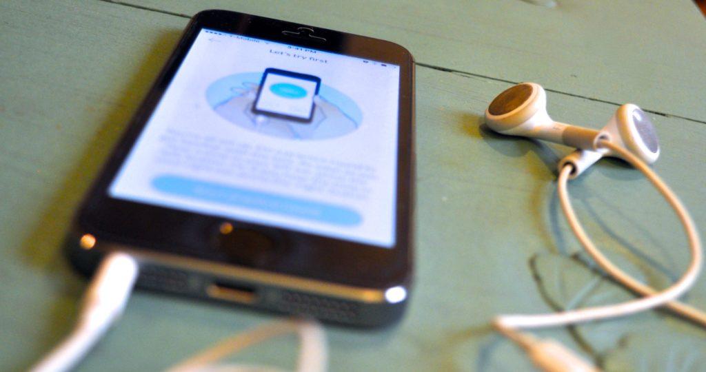 Audiology Clinic App
