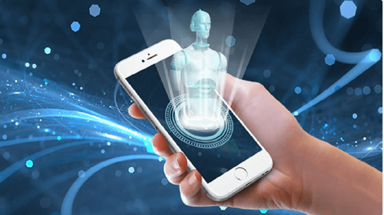 Machine Learning App