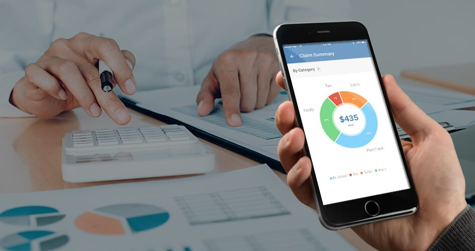 Expense Tracking App