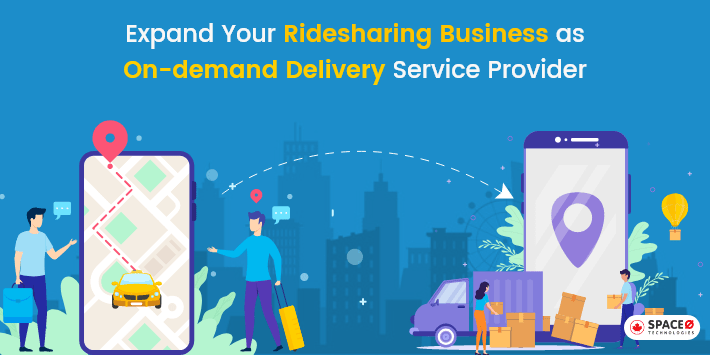 expand your ridesharing app business