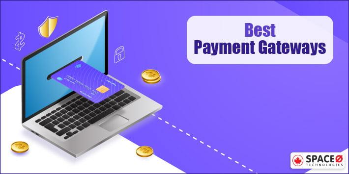Best Canadian Payment Gateways