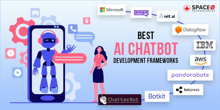 AI Chatbot Frameworks