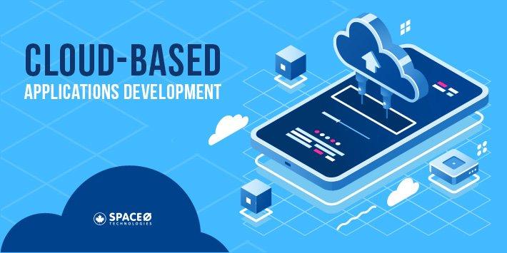 Cloud-based Applications Development