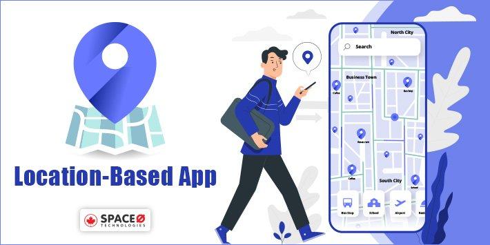 Location-based App Development