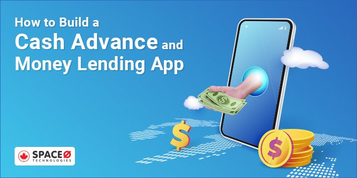 Money Landing App Development