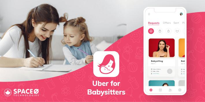 Uber for Babysitters