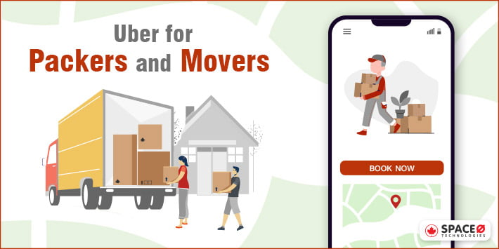 Uber for Moving
