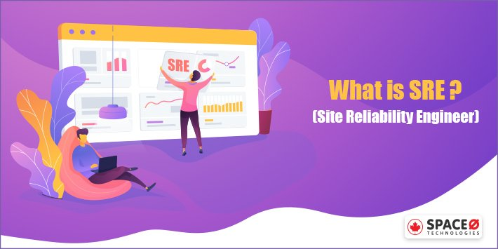 SRE (Site Reliability Engineering)