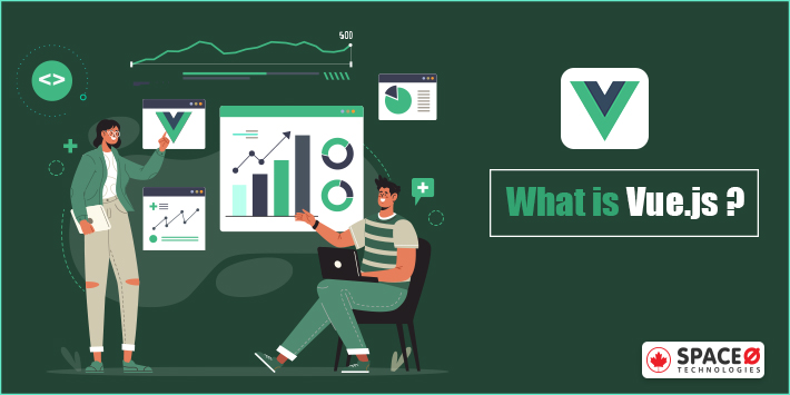 What is Vue js