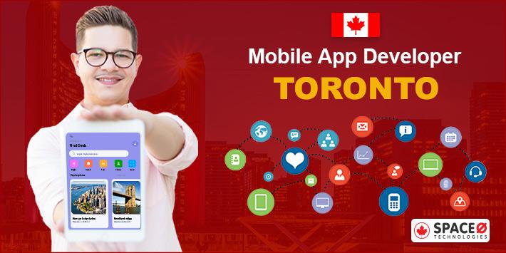 App Developers in Toronto