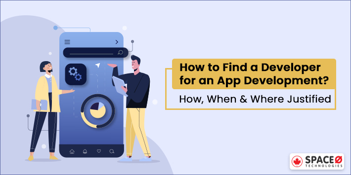 How to Find a Developer for an App Development?