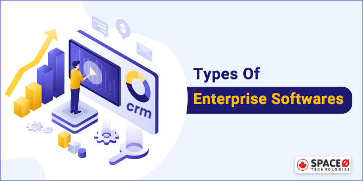 what is enterprise software?