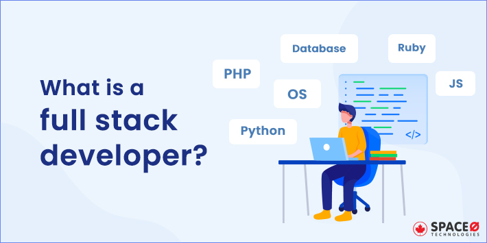 what is a full-stack developer