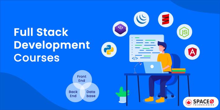 Full-Stack Development Courses